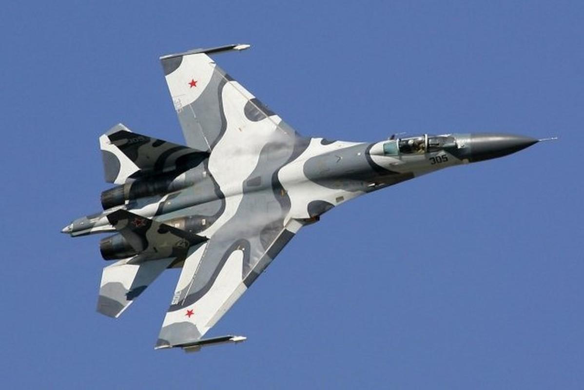 Su-27 Nga roi rat gan vi tri nhom tau chien NATO, chuyen gi da xay ra?-Hinh-12