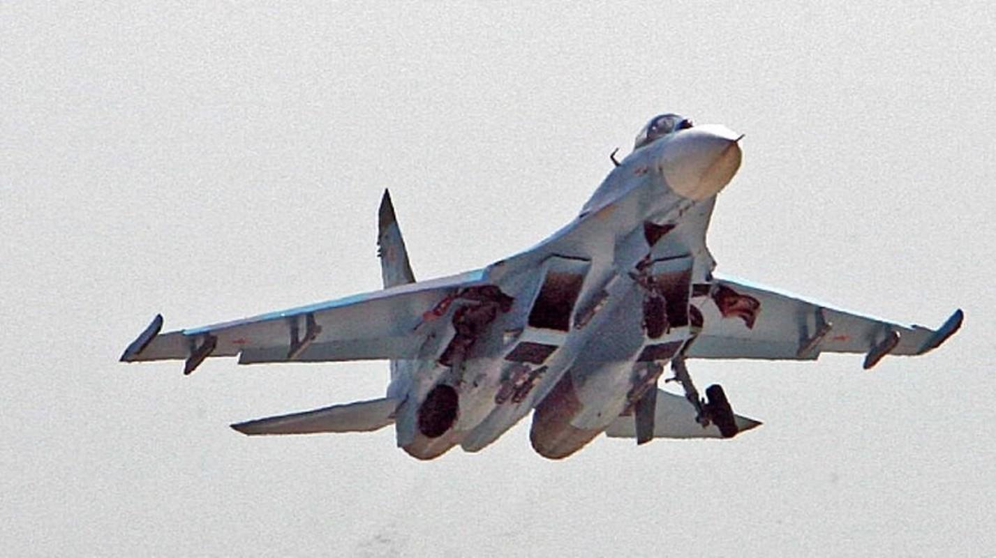 Su-27 Nga roi rat gan vi tri nhom tau chien NATO, chuyen gi da xay ra?-Hinh-13