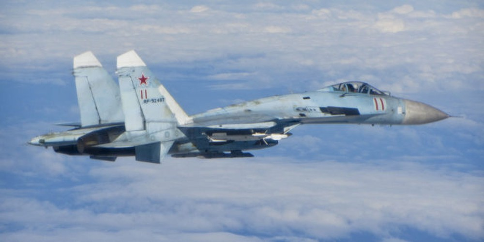 Su-27 Nga roi rat gan vi tri nhom tau chien NATO, chuyen gi da xay ra?-Hinh-14