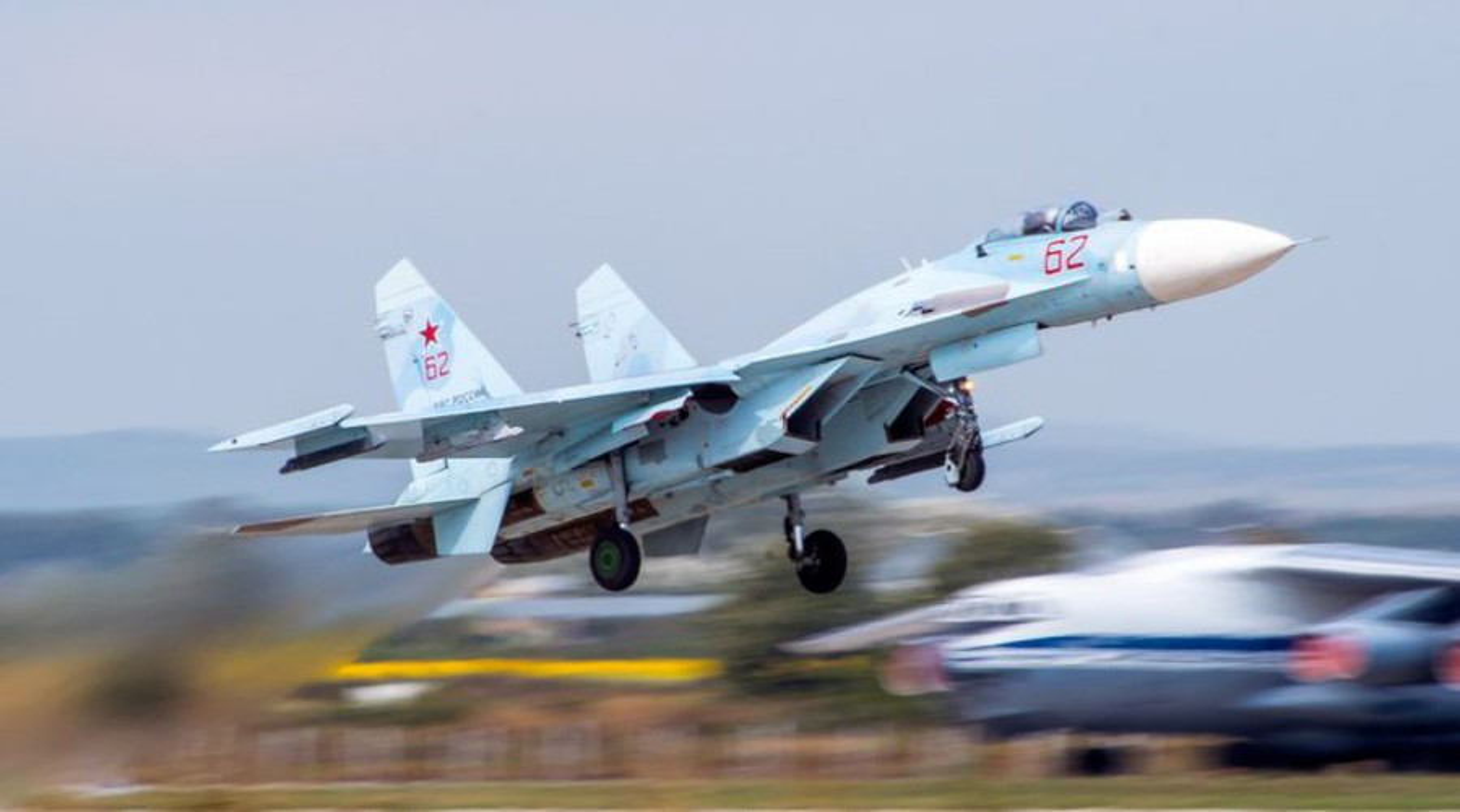 Su-27 Nga roi rat gan vi tri nhom tau chien NATO, chuyen gi da xay ra?-Hinh-15