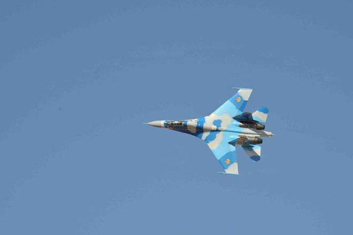 Su-27 Nga roi rat gan vi tri nhom tau chien NATO, chuyen gi da xay ra?-Hinh-16