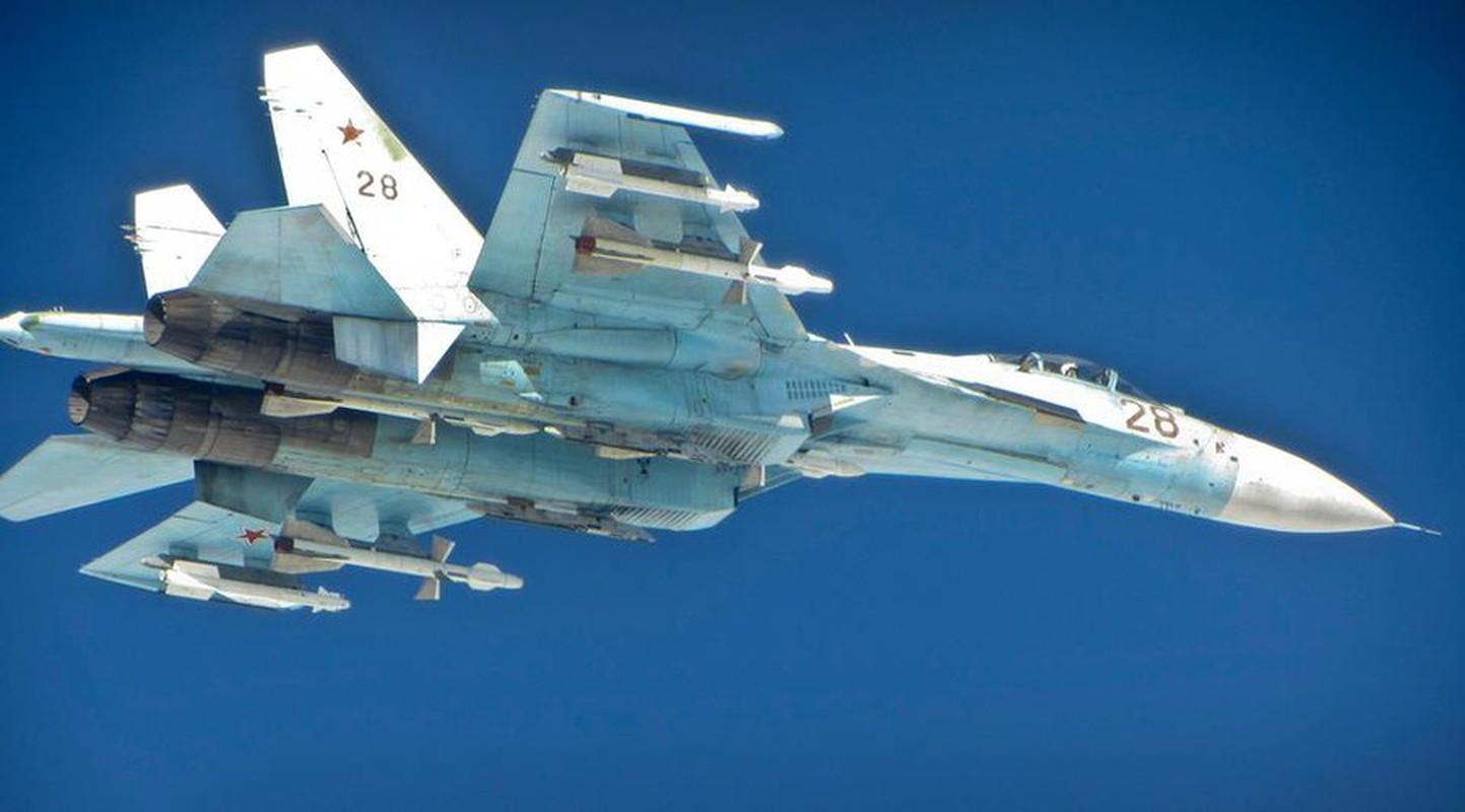 Su-27 Nga roi rat gan vi tri nhom tau chien NATO, chuyen gi da xay ra?-Hinh-17