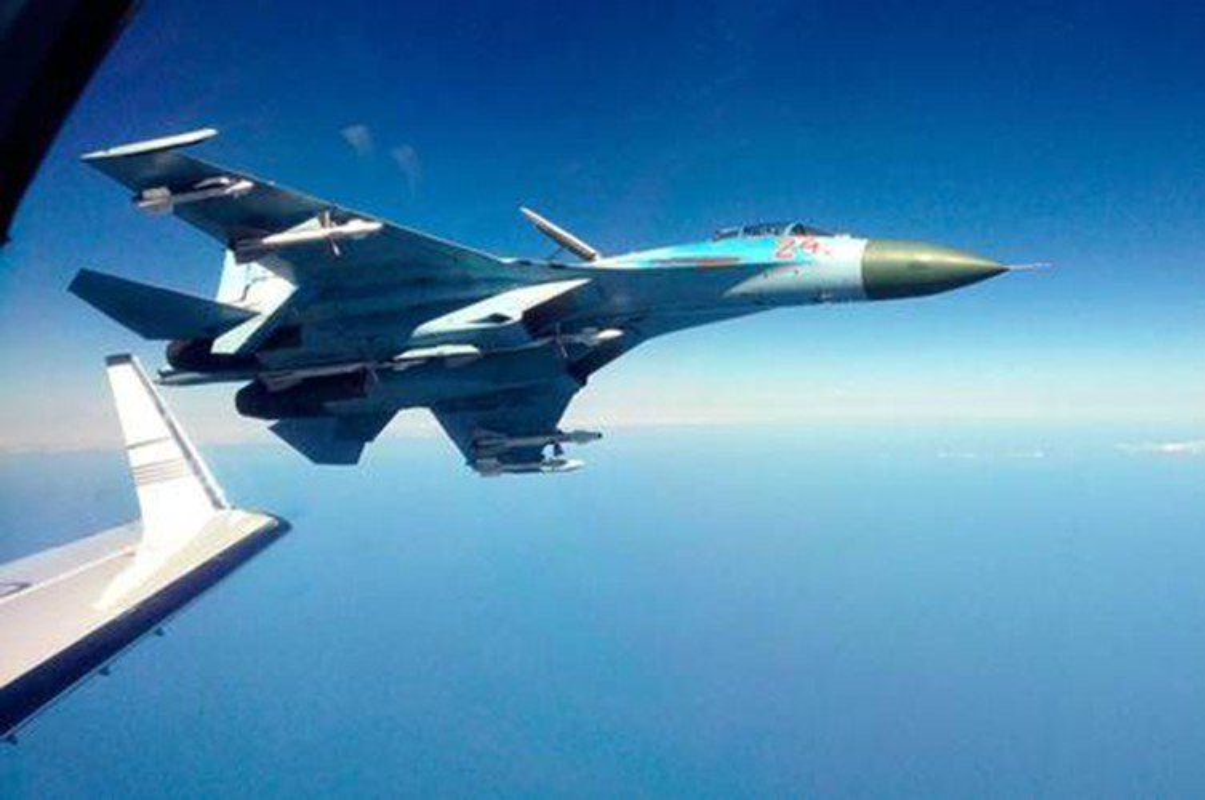 Su-27 Nga roi rat gan vi tri nhom tau chien NATO, chuyen gi da xay ra?-Hinh-18