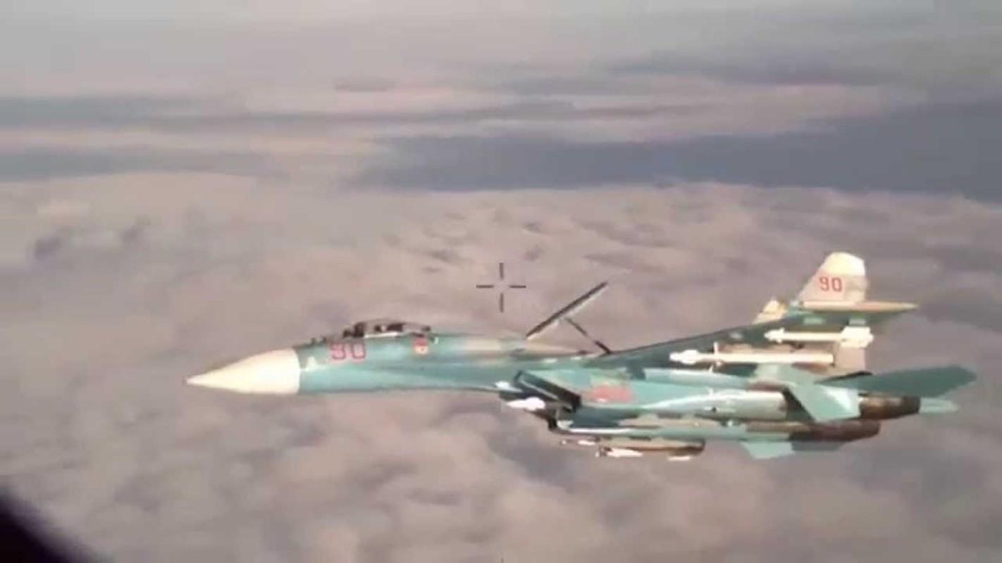 Su-27 Nga roi rat gan vi tri nhom tau chien NATO, chuyen gi da xay ra?-Hinh-4