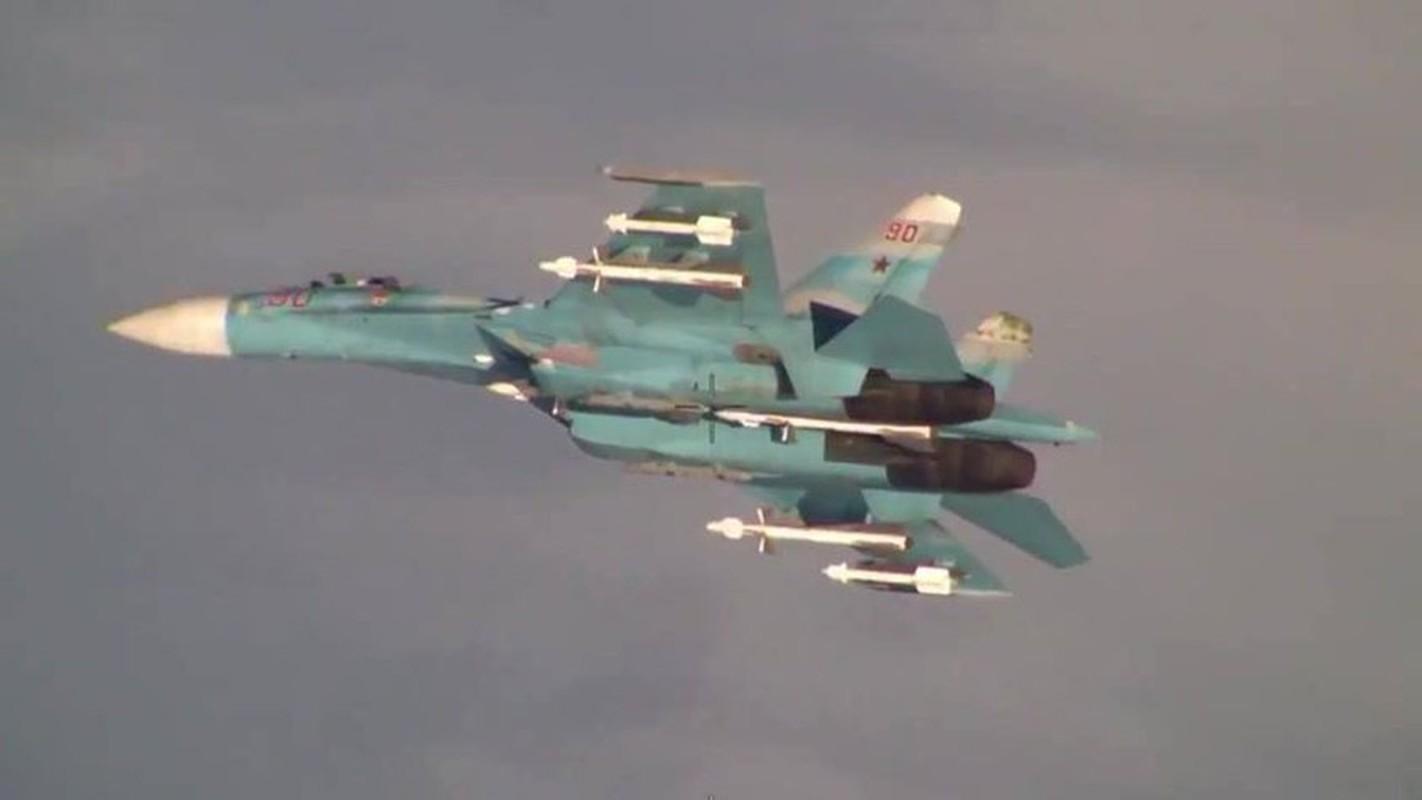 Su-27 Nga roi rat gan vi tri nhom tau chien NATO, chuyen gi da xay ra?-Hinh-5