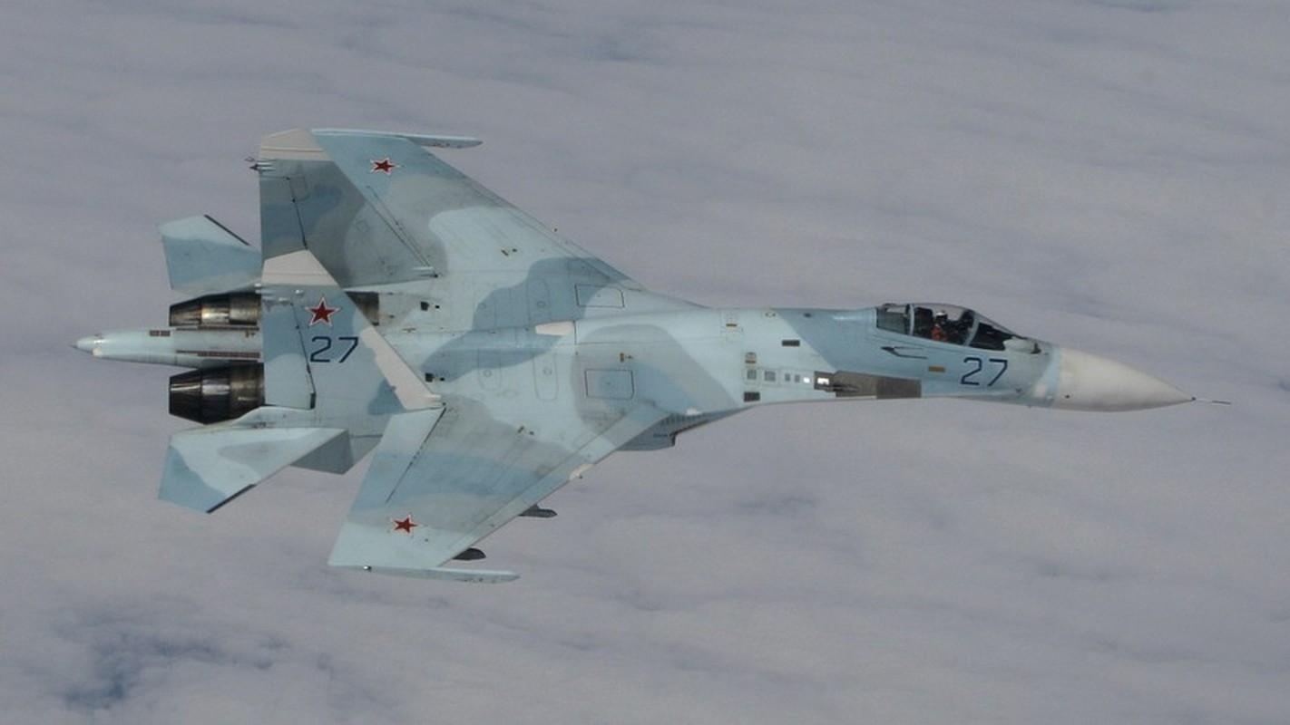 Su-27 Nga roi rat gan vi tri nhom tau chien NATO, chuyen gi da xay ra?-Hinh-6