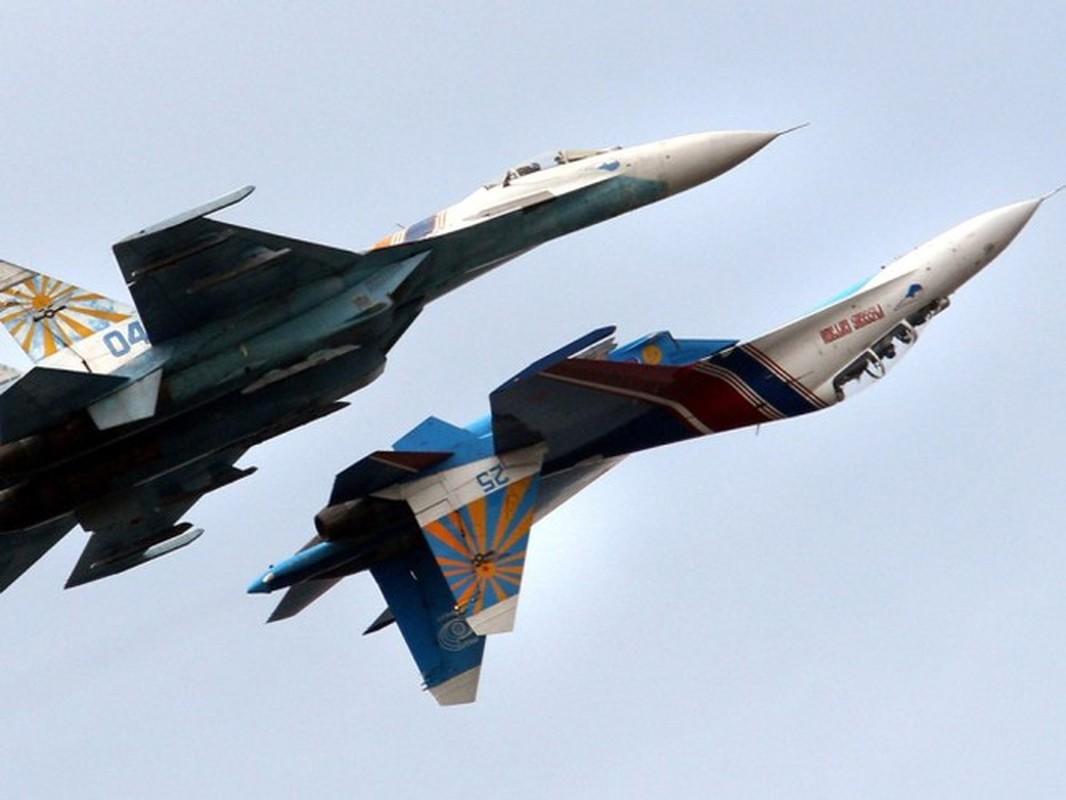 Su-27 Nga roi rat gan vi tri nhom tau chien NATO, chuyen gi da xay ra?-Hinh-7