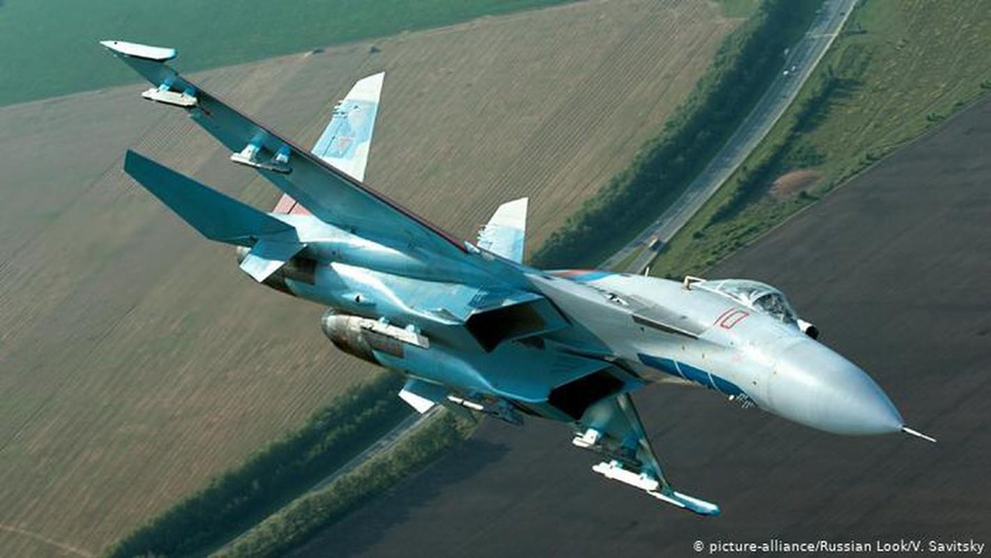 Su-27 Nga roi rat gan vi tri nhom tau chien NATO, chuyen gi da xay ra?-Hinh-9