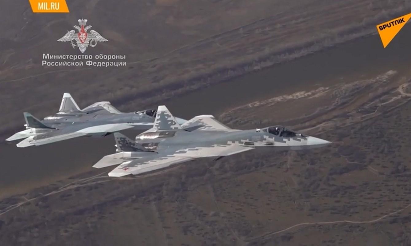 Vi sao den gio Nga van chua chot duoc dong co cho tiem kich Su-57?