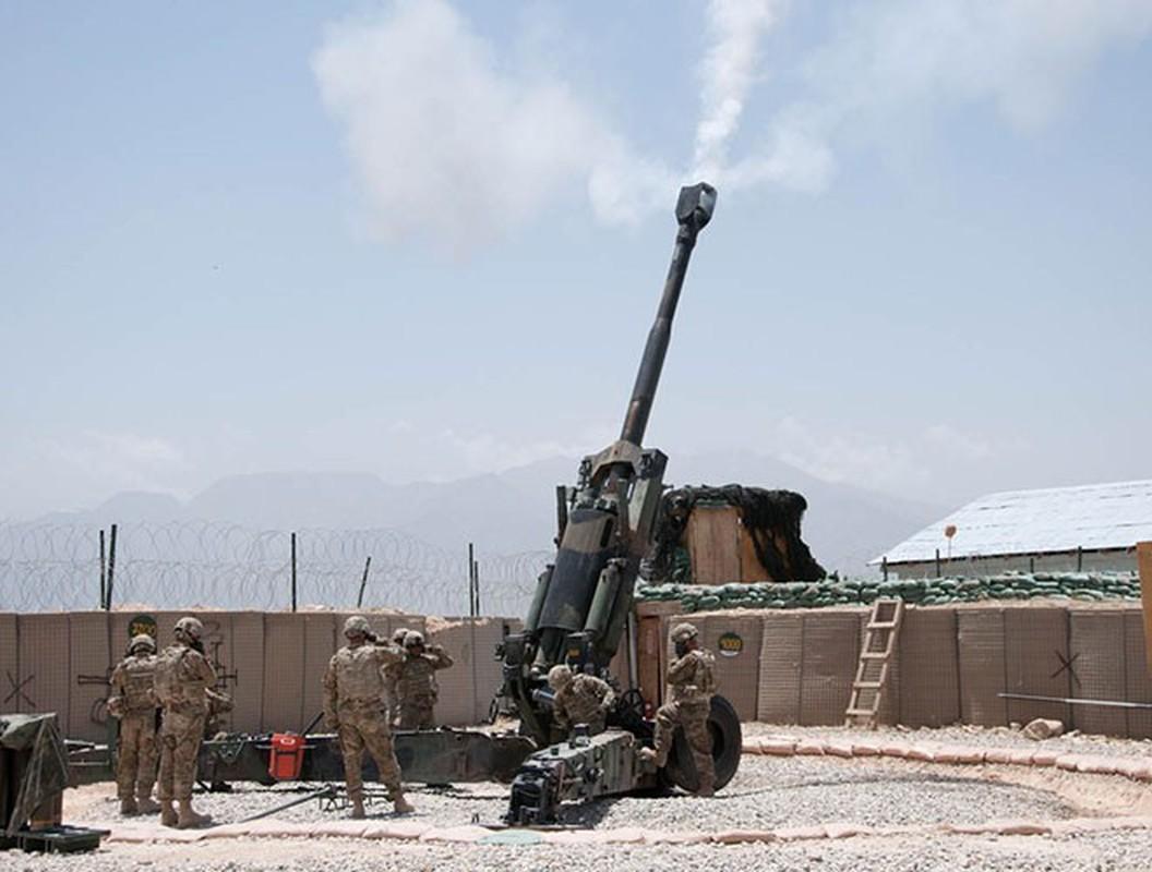 Phien quan Syria lam cach nao de so huu luu phao hang nang M198 cua My?-Hinh-12