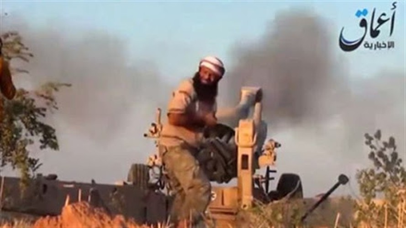 Phien quan Syria lam cach nao de so huu luu phao hang nang M198 cua My?-Hinh-2