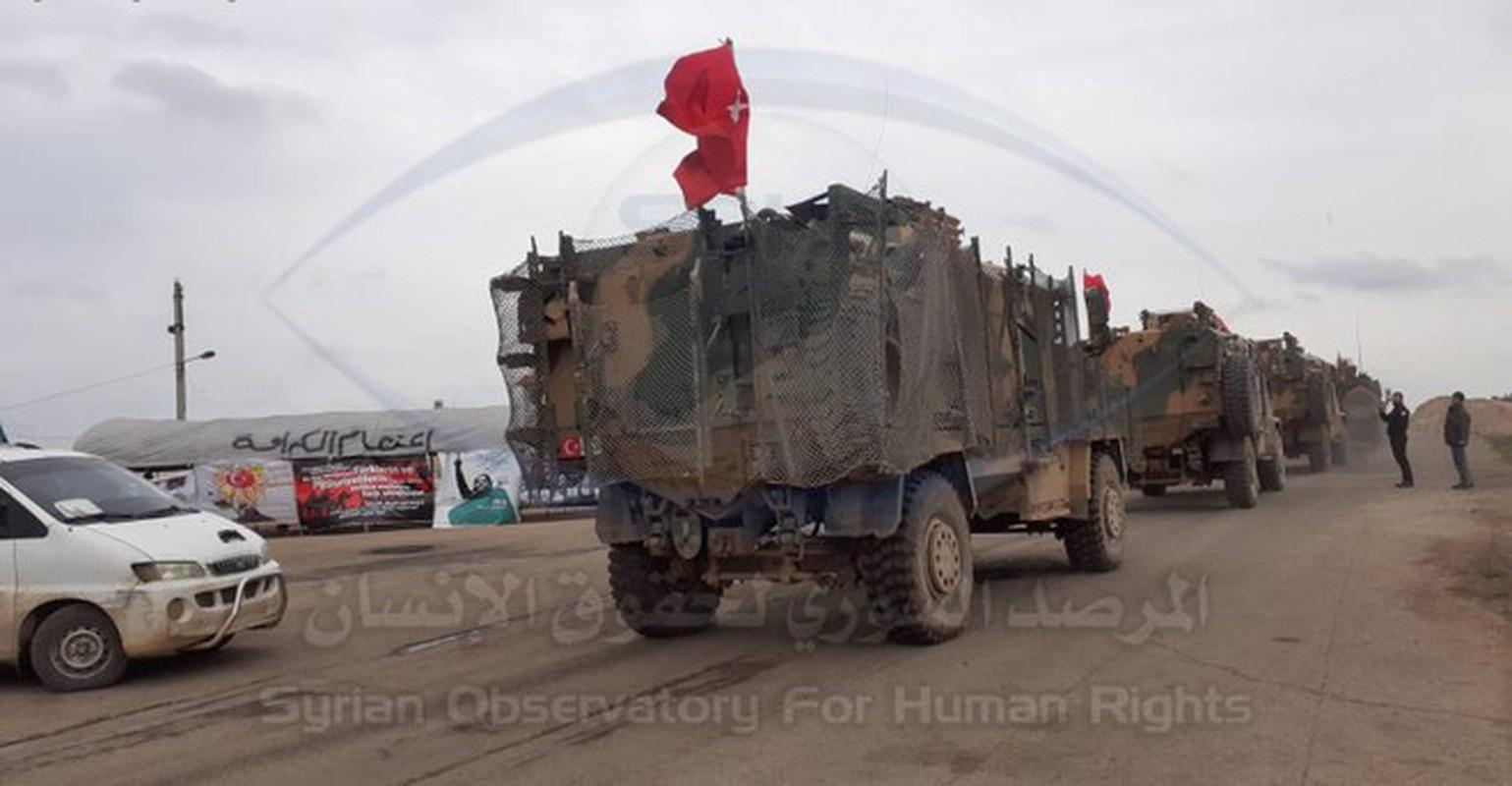 Phien quan khong chiu rut khoi cao toc M4 va the kho cua Tho Nhi Ky o Syria-Hinh-6