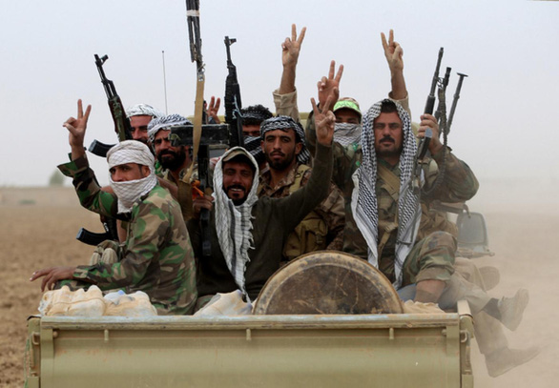 Phien quan khong chiu rut khoi cao toc M4 va the kho cua Tho Nhi Ky o Syria-Hinh-7