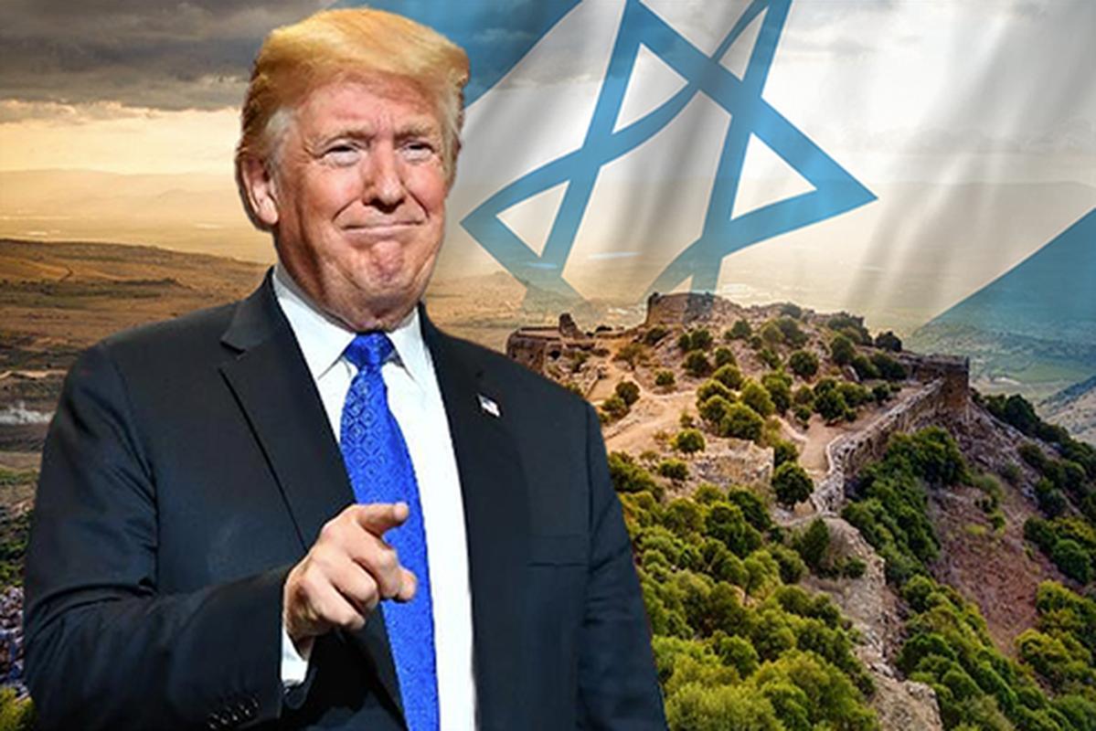 """Su doan thien chien nhat Syria hanh quan than toc, quyet """"an thua du"""" voi Israel-Hinh-5"""