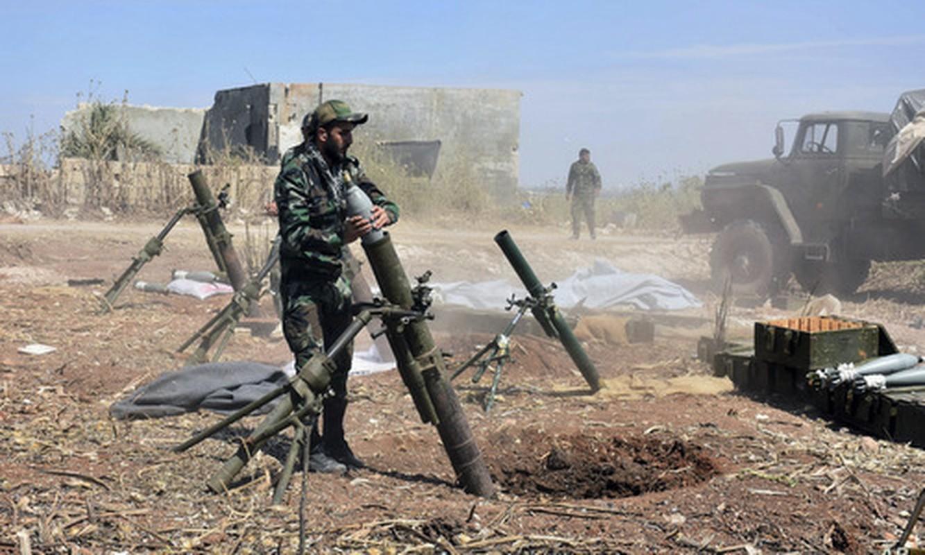 Hon 30 tuong Syria thoat chet, may bay Nga xuat kich lung phien quan-Hinh-12