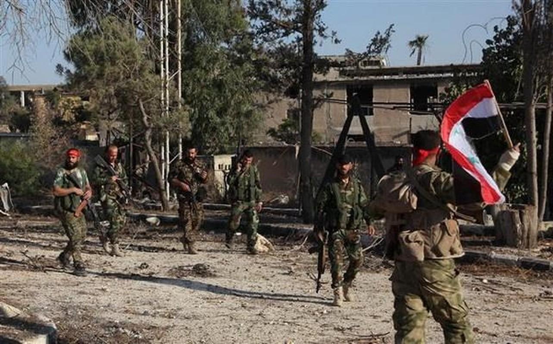 Hon 30 tuong Syria thoat chet, may bay Nga xuat kich lung phien quan-Hinh-13