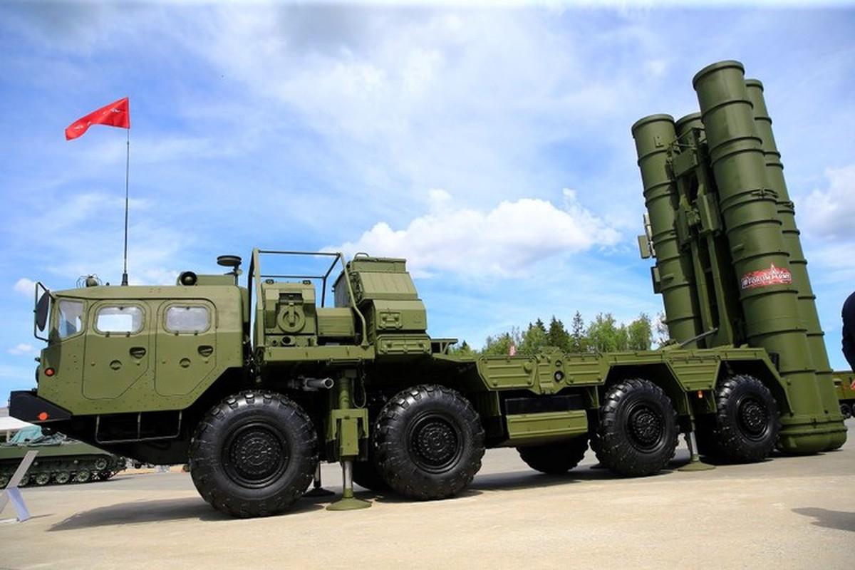 Tho Nhi Ky mua S-400 cua Nga: Loi chua thay, chi thay phien phuc!-Hinh-12