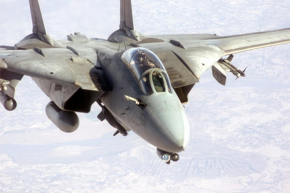 Tiem kich F-14 Tomcat Iran tang suc manh nho Nga va Trung Quoc-Hinh-17