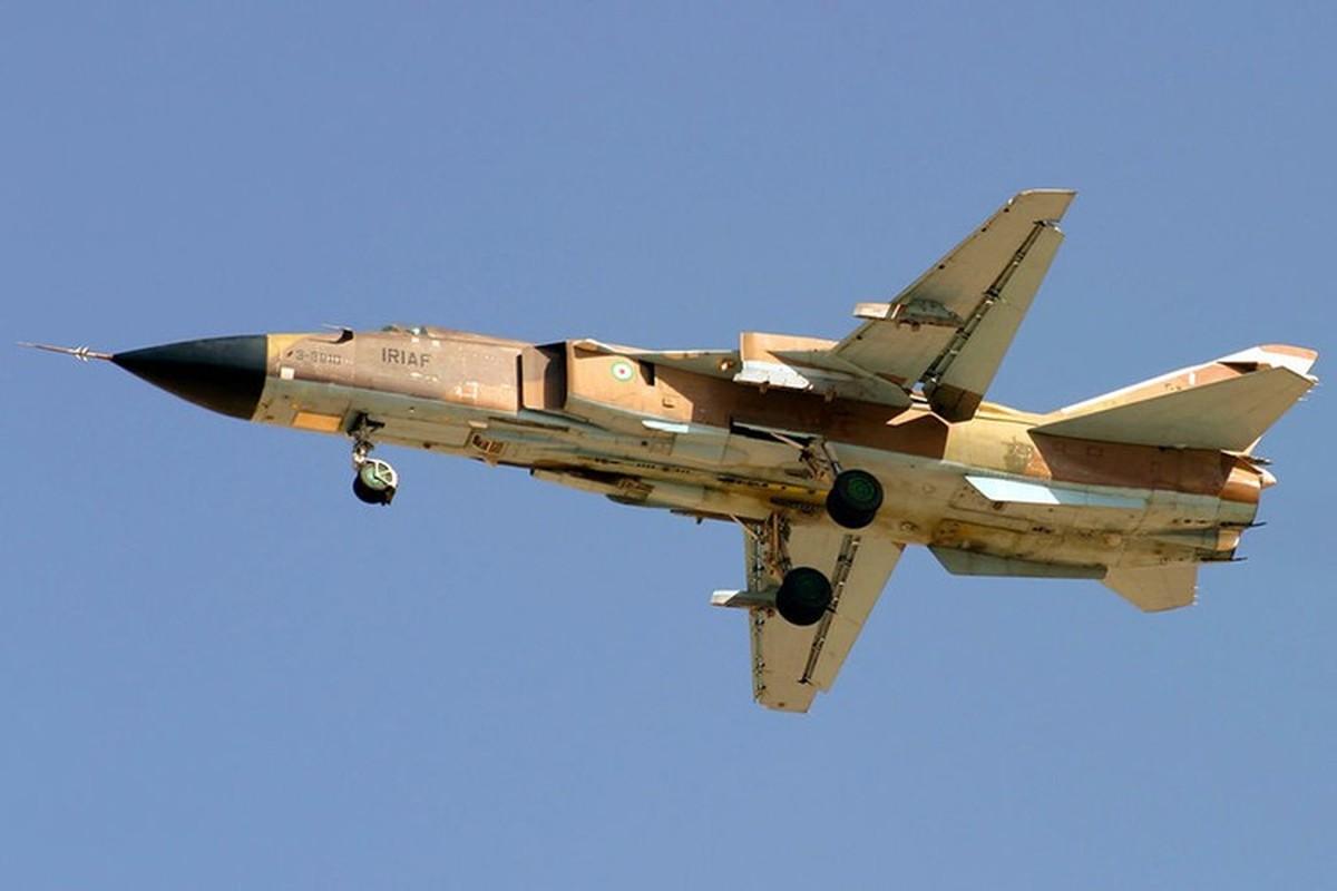 Tiem kich F-14 Tomcat Iran tang suc manh nho Nga va Trung Quoc-Hinh-18
