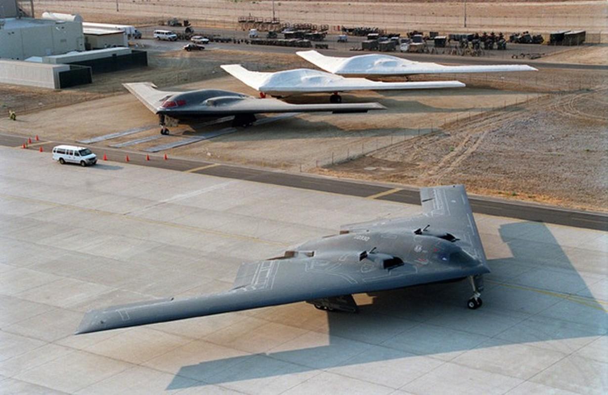 Bo ba B-1B, B-2 va B-52 cua My se duoc trien khai khap toan cau-Hinh-11