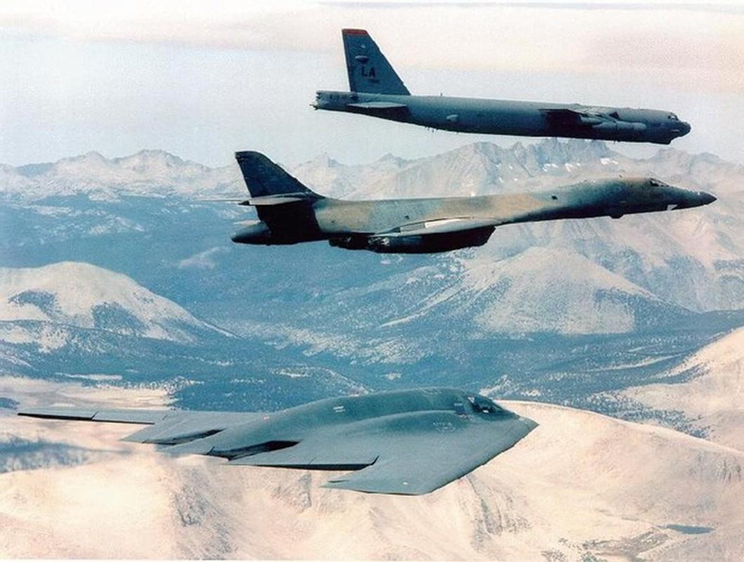 Bo ba B-1B, B-2 va B-52 cua My se duoc trien khai khap toan cau-Hinh-12