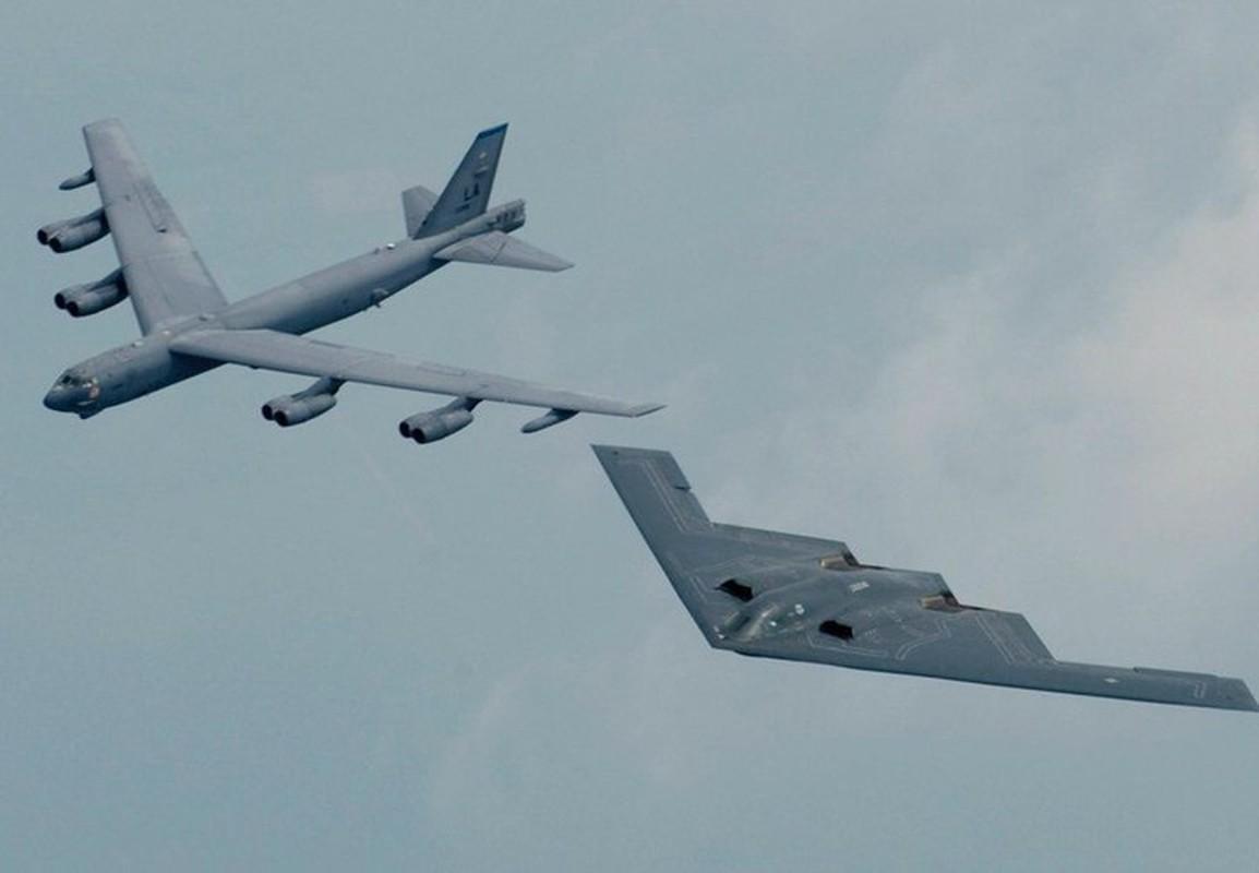 Bo ba B-1B, B-2 va B-52 cua My se duoc trien khai khap toan cau-Hinh-3