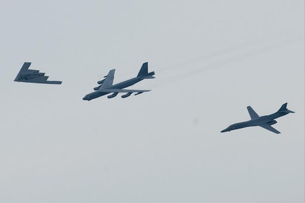 Bo ba B-1B, B-2 va B-52 cua My se duoc trien khai khap toan cau-Hinh-9