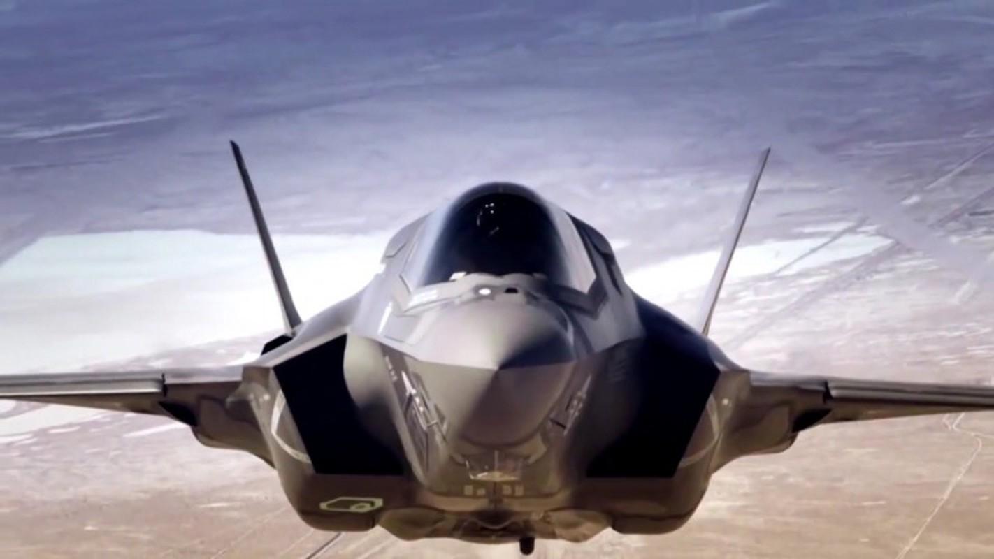 Tho Nhi Ky se khien My mat mat e che voi khach hang mua F-35?