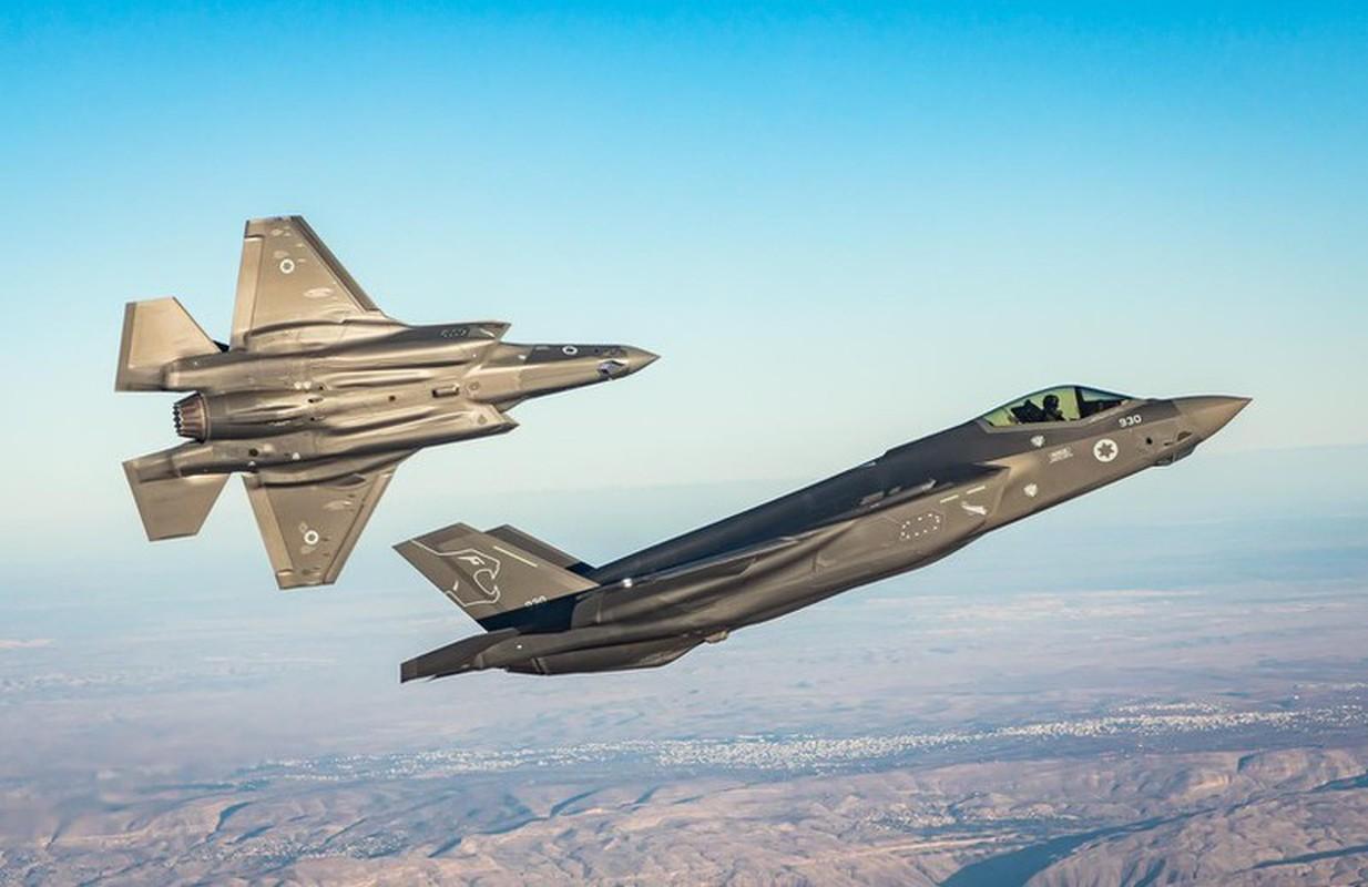 Israel mo rong phi doi F-35, phong khong Nga - Syria giat minh thon thot-Hinh-10