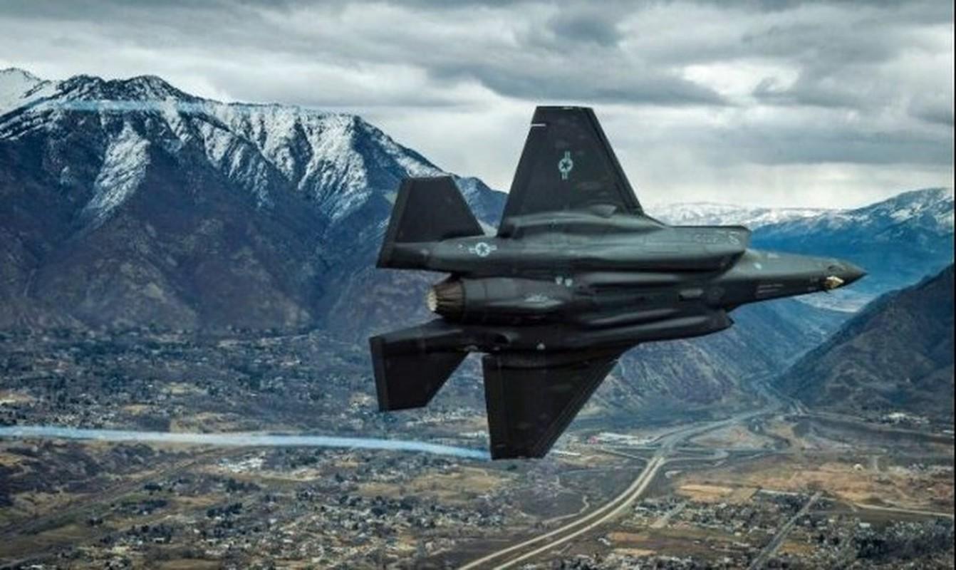 Israel mo rong phi doi F-35, phong khong Nga - Syria giat minh thon thot-Hinh-11
