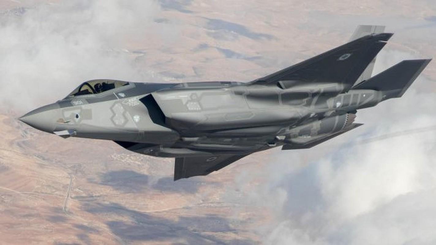 Israel mo rong phi doi F-35, phong khong Nga - Syria giat minh thon thot-Hinh-12