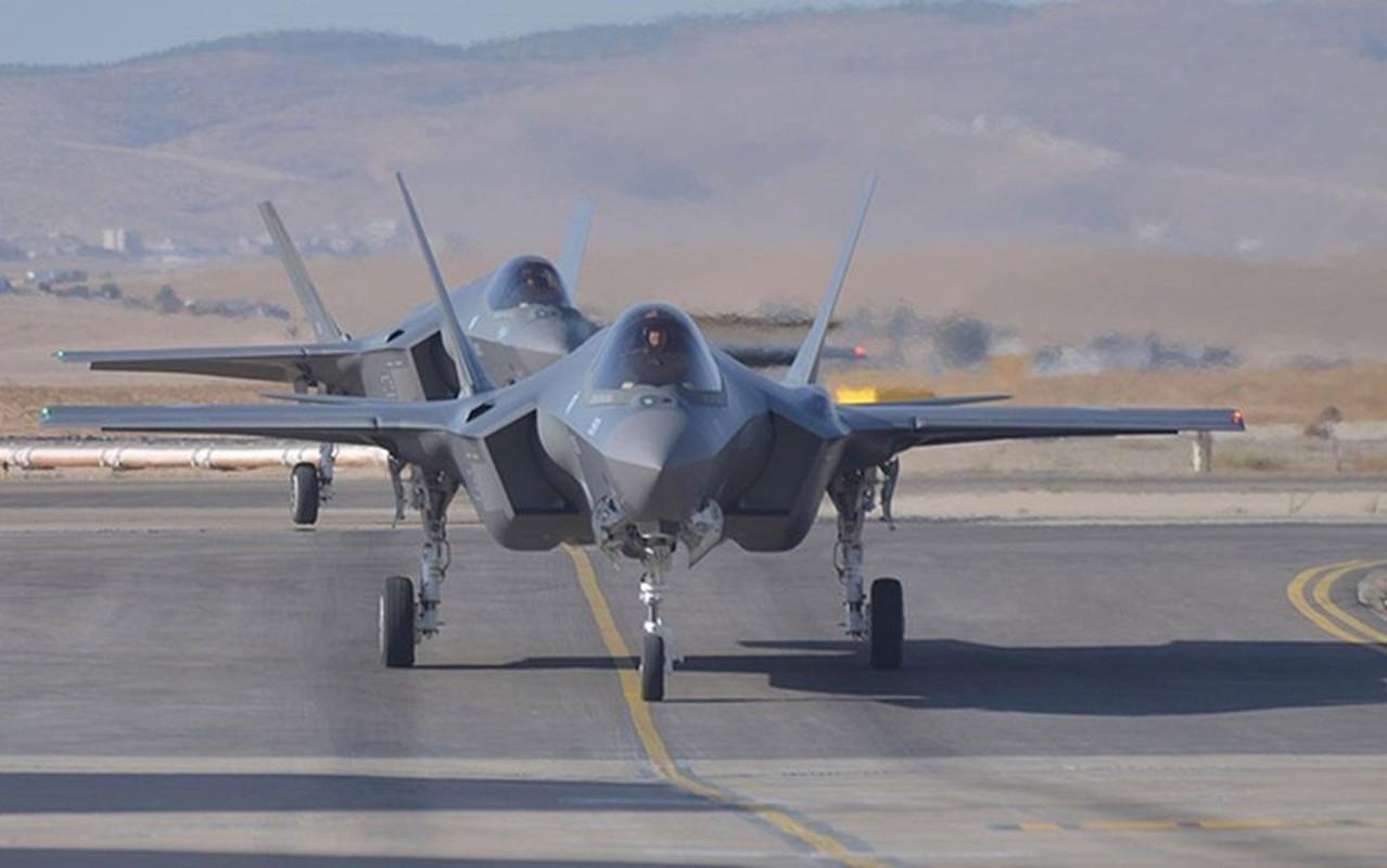 Israel mo rong phi doi F-35, phong khong Nga - Syria giat minh thon thot-Hinh-3