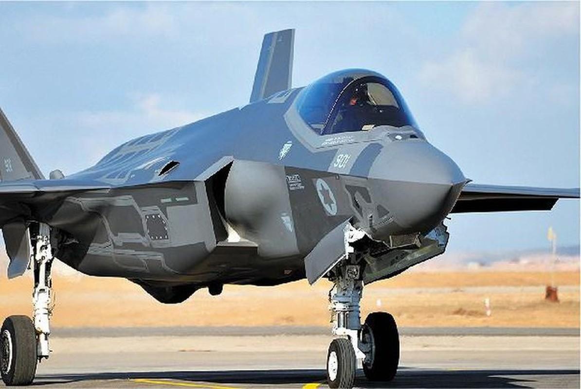 Israel mo rong phi doi F-35, phong khong Nga - Syria giat minh thon thot-Hinh-4