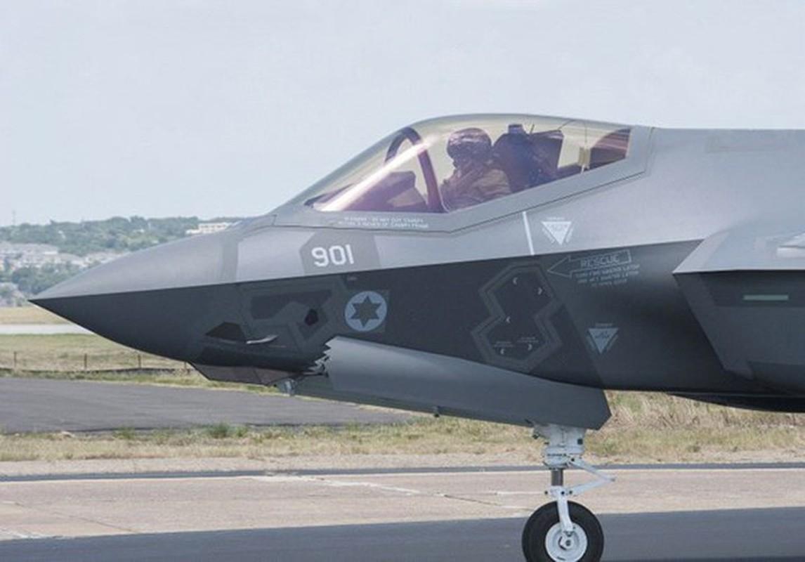 Israel mo rong phi doi F-35, phong khong Nga - Syria giat minh thon thot-Hinh-5