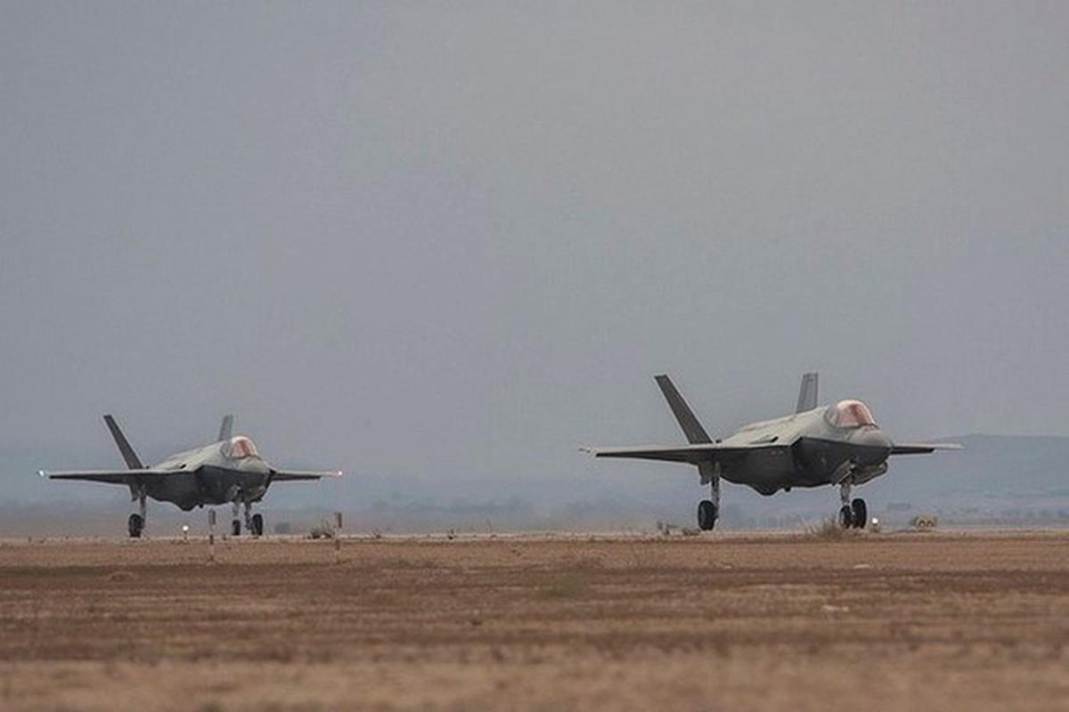 Israel mo rong phi doi F-35, phong khong Nga - Syria giat minh thon thot-Hinh-6