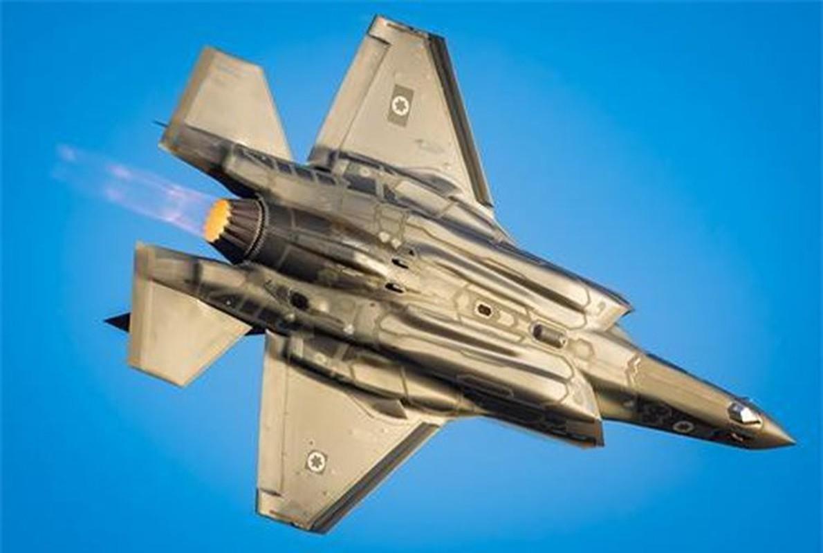 Israel mo rong phi doi F-35, phong khong Nga - Syria giat minh thon thot-Hinh-8