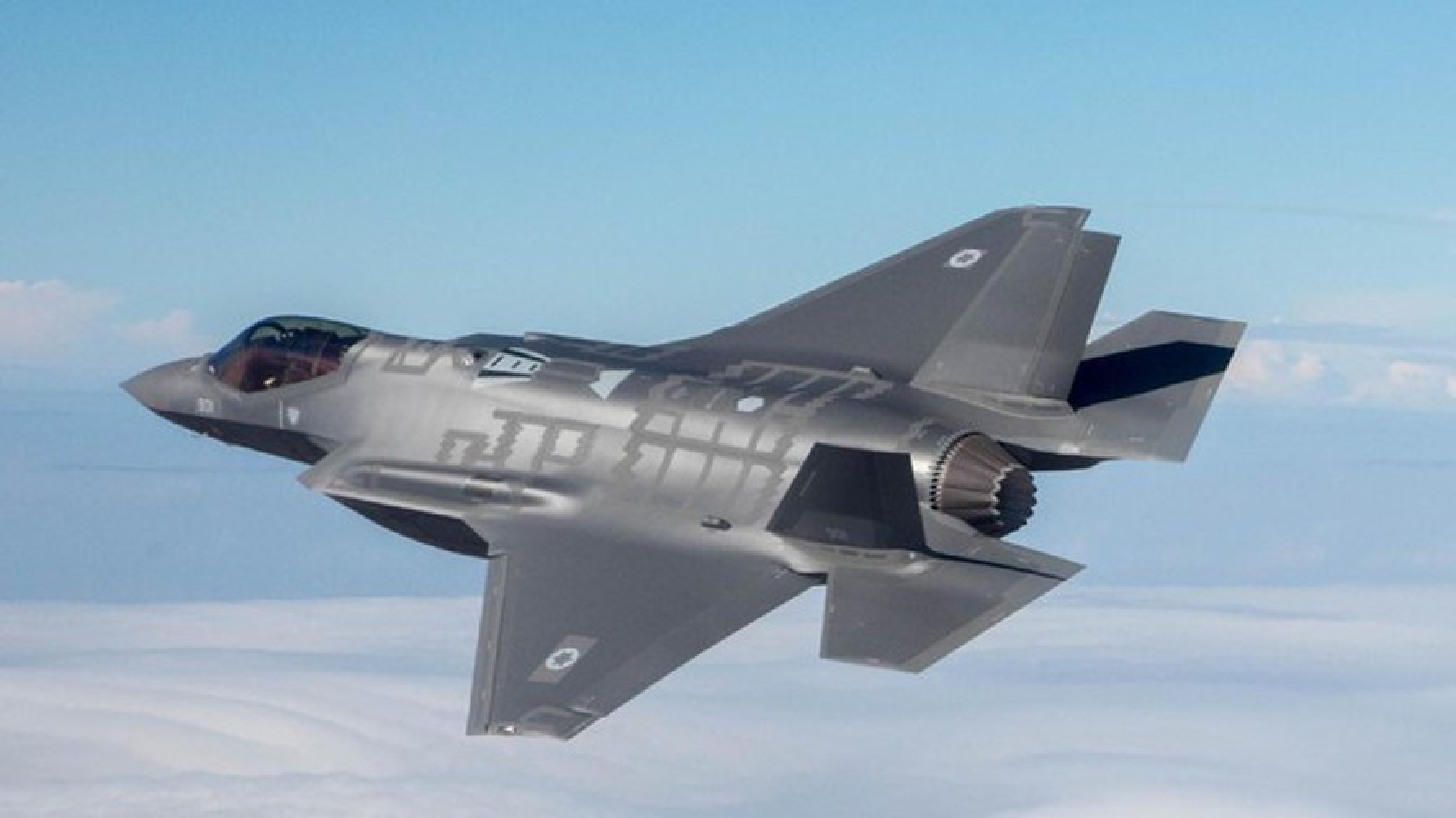 Israel mo rong phi doi F-35, phong khong Nga - Syria giat minh thon thot-Hinh-9