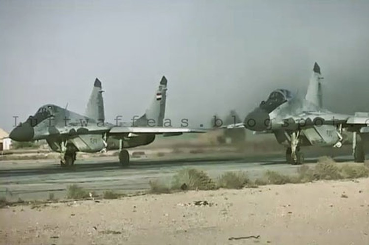6 tiem kich MiG-29 nang cap cap ben Syria, chien dau co ra tro?-Hinh-5