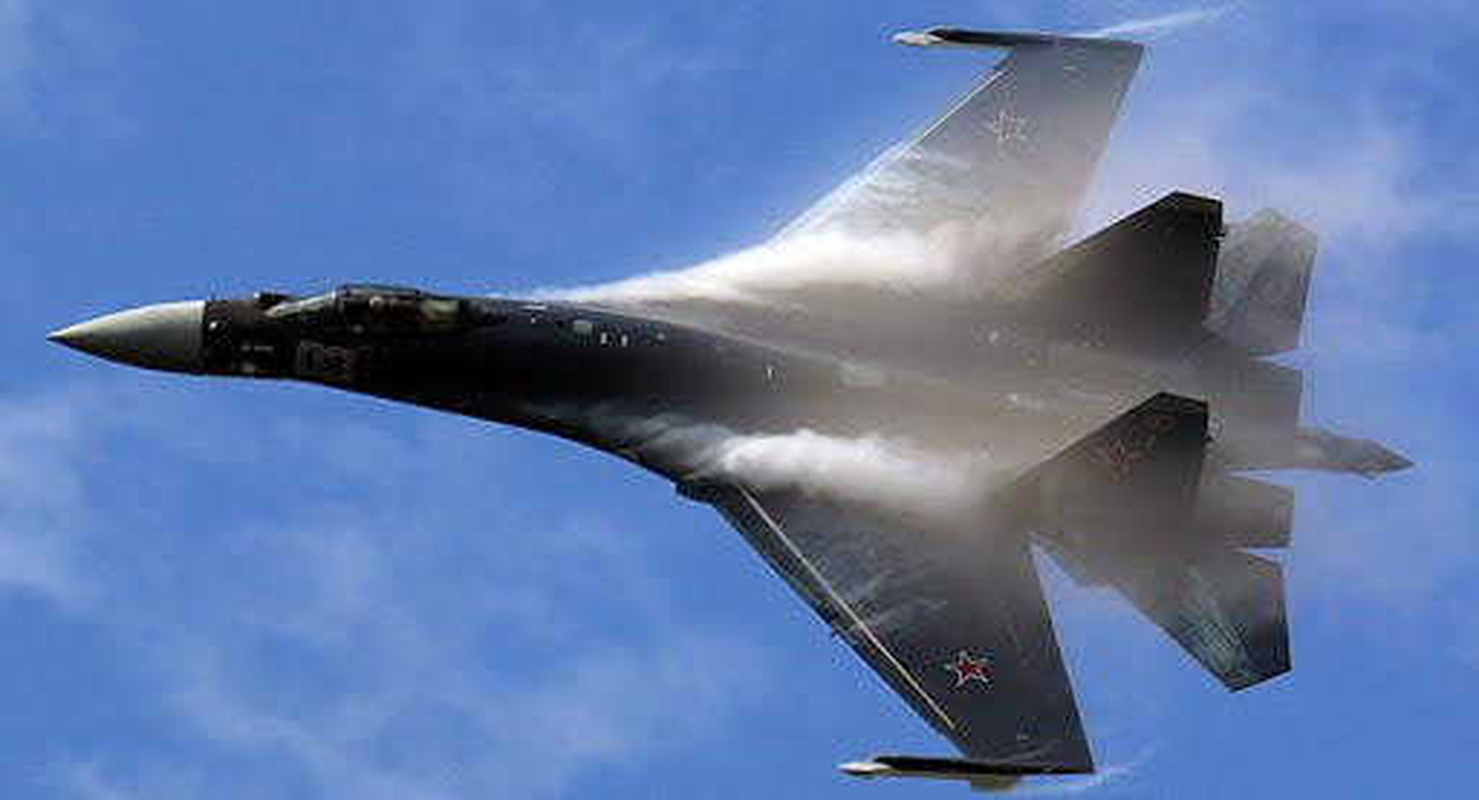 Lo dien khach hang khung mua tiem kich Su-35 cua Nga: Hop dong 3 ty USD?-Hinh-2