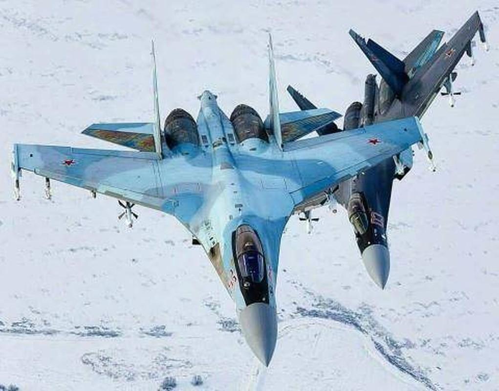 Lo dien khach hang khung mua tiem kich Su-35 cua Nga: Hop dong 3 ty USD?-Hinh-4