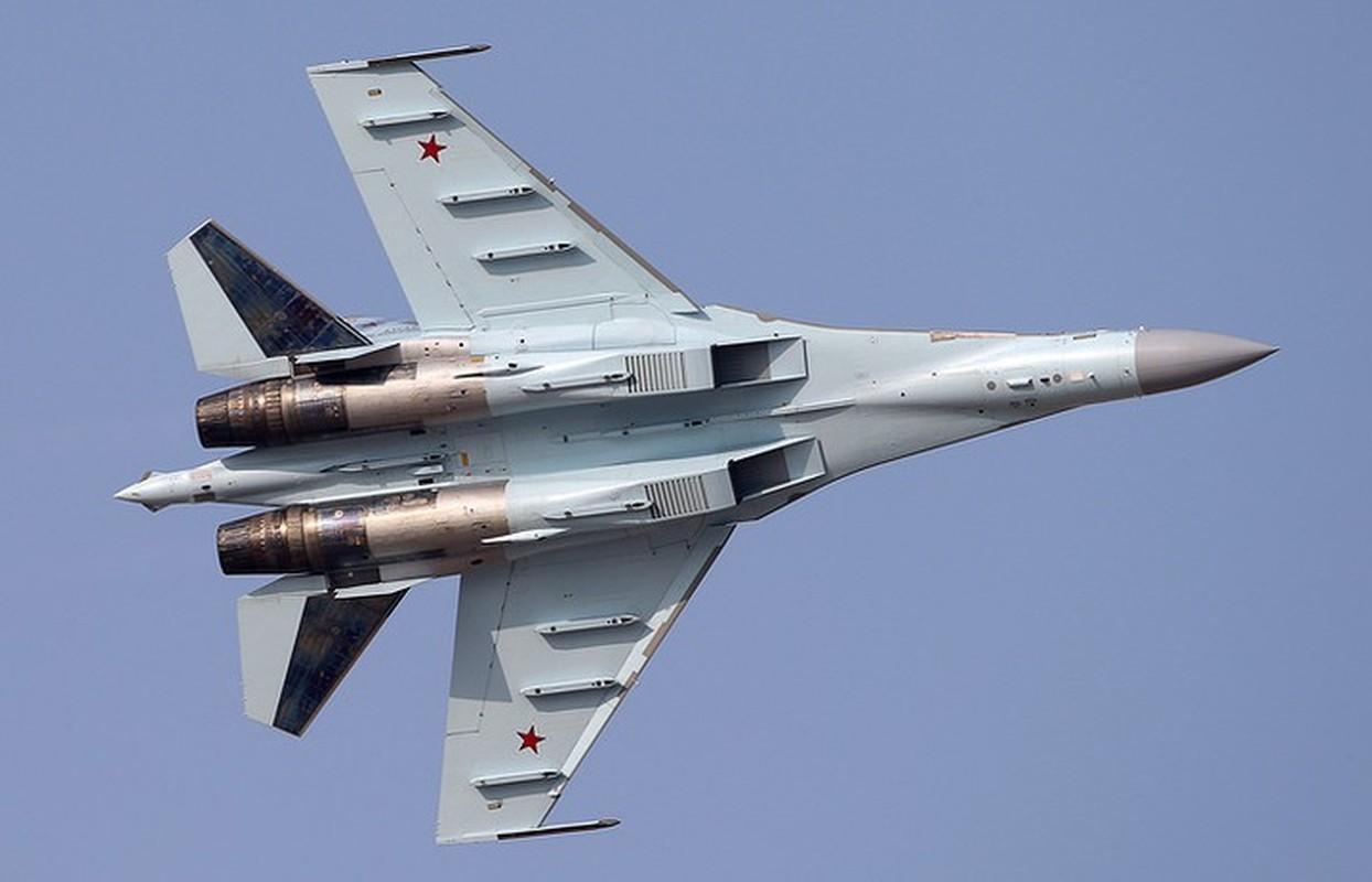 Lo dien khach hang khung mua tiem kich Su-35 cua Nga: Hop dong 3 ty USD?-Hinh-5