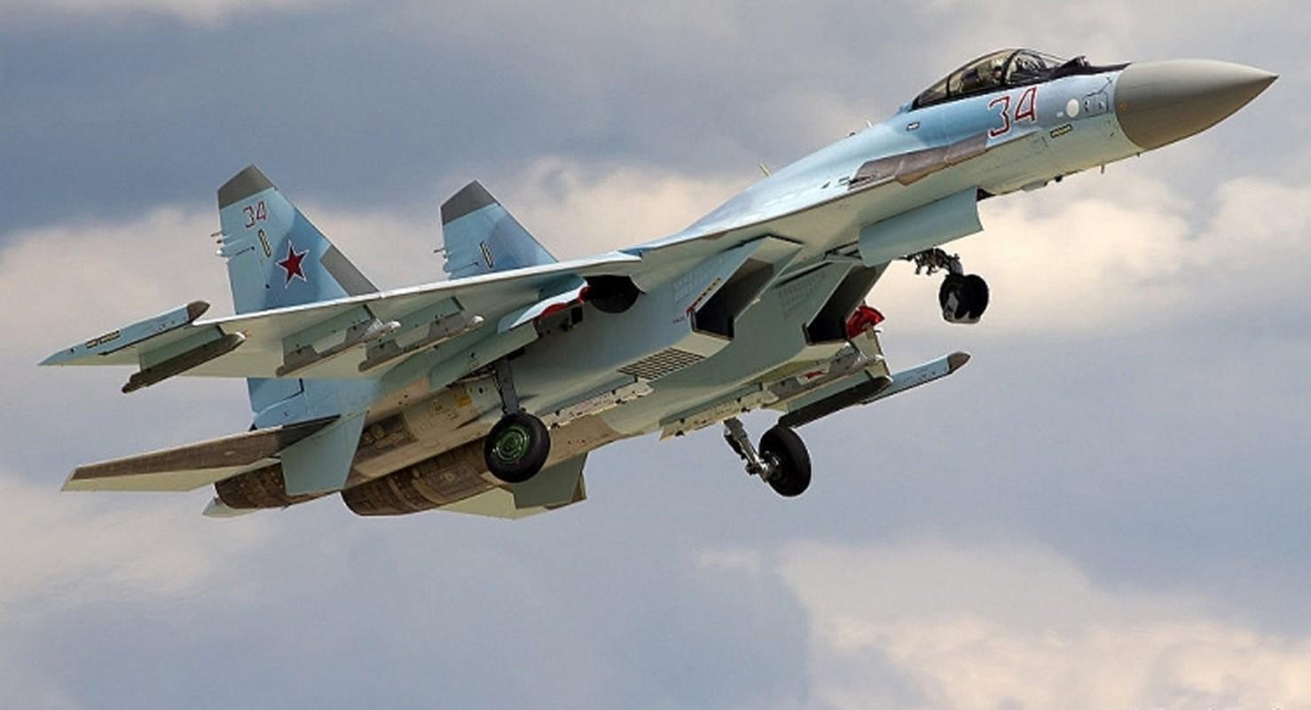 Lo dien khach hang khung mua tiem kich Su-35 cua Nga: Hop dong 3 ty USD?-Hinh-6