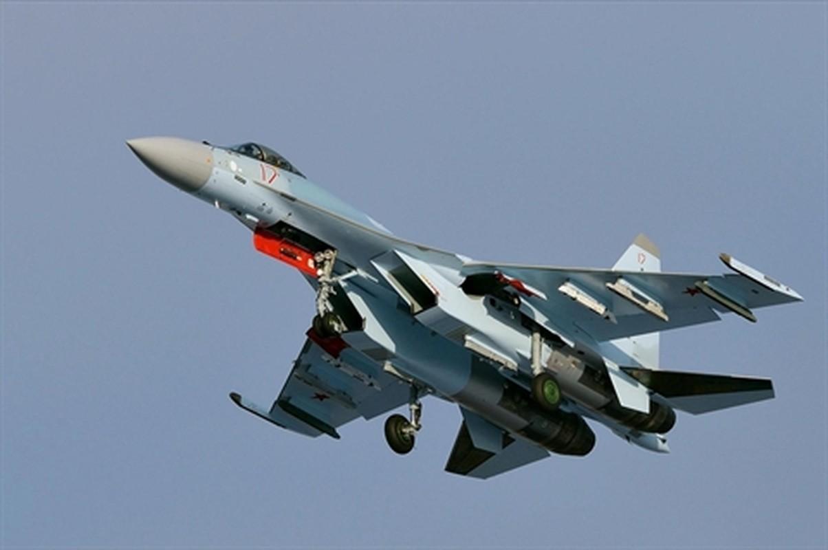 Lo dien khach hang khung mua tiem kich Su-35 cua Nga: Hop dong 3 ty USD?-Hinh-7