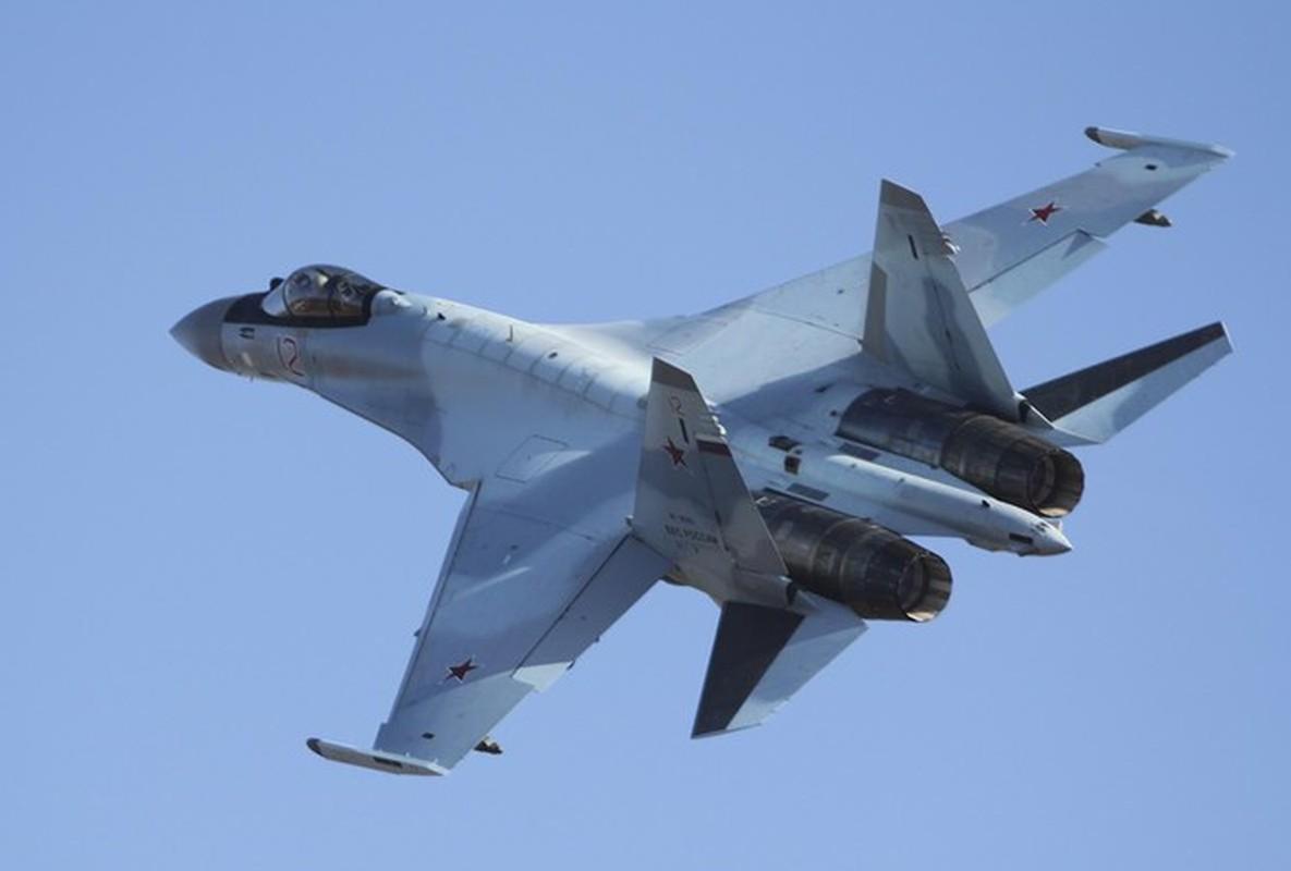 Lo dien khach hang khung mua tiem kich Su-35 cua Nga: Hop dong 3 ty USD?-Hinh-8