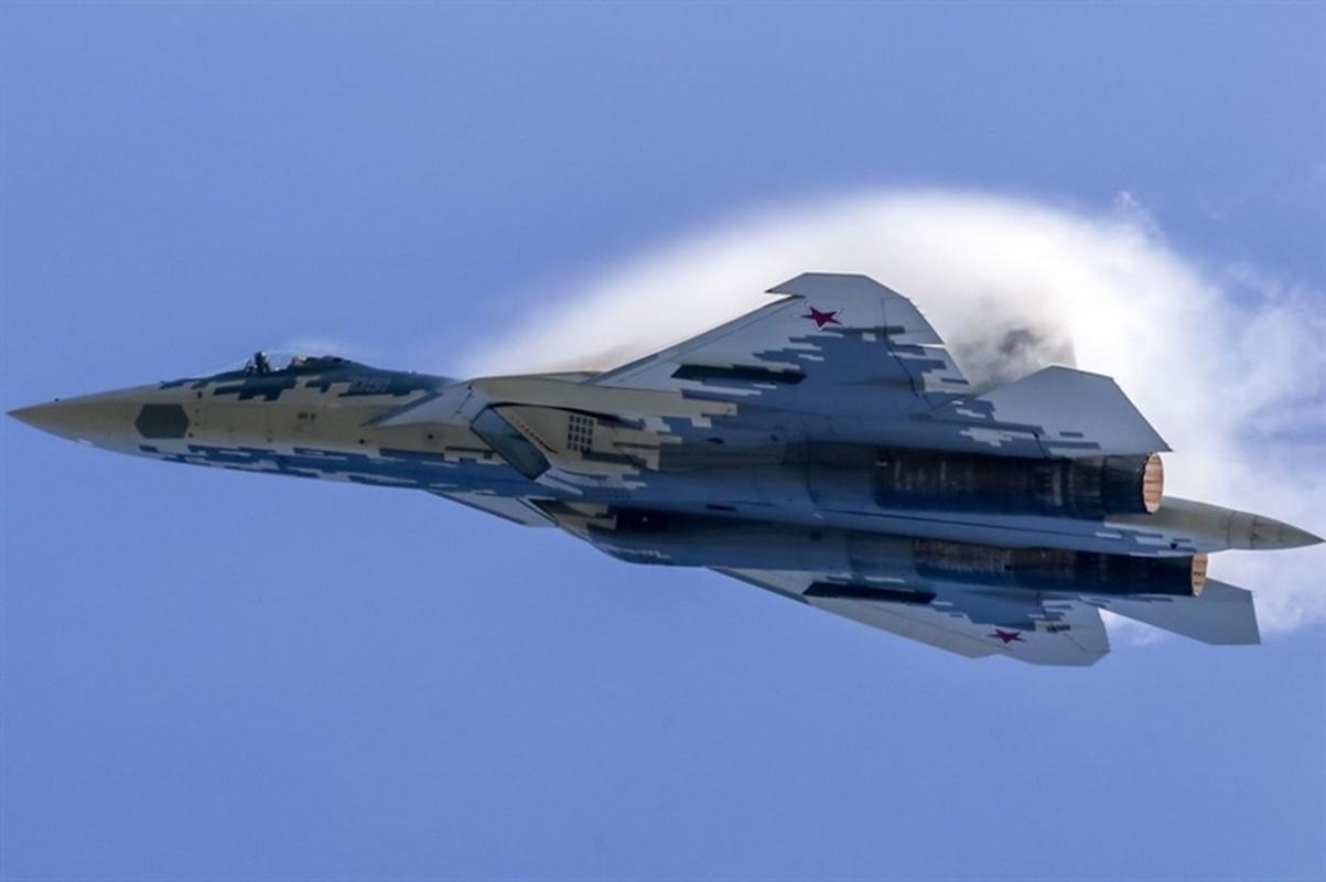 Nga thu thanh cong he thong AI tren tiem kich tang hinh Su-57-Hinh-6