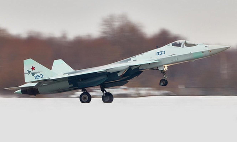Chua hoan thien duoc Su-57, Nga da lai thu nghiem chien dau co the he 6-Hinh-10