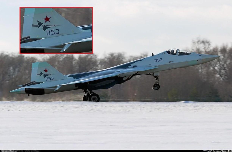 Chua hoan thien duoc Su-57, Nga da lai thu nghiem chien dau co the he 6-Hinh-4