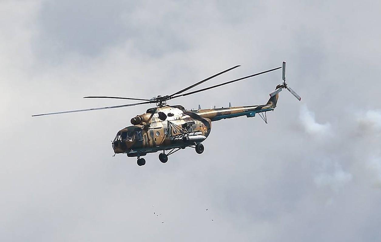 Mi-8 lai roi, to bay thiet mang: Khong quan Nga dang co van de?-Hinh-2