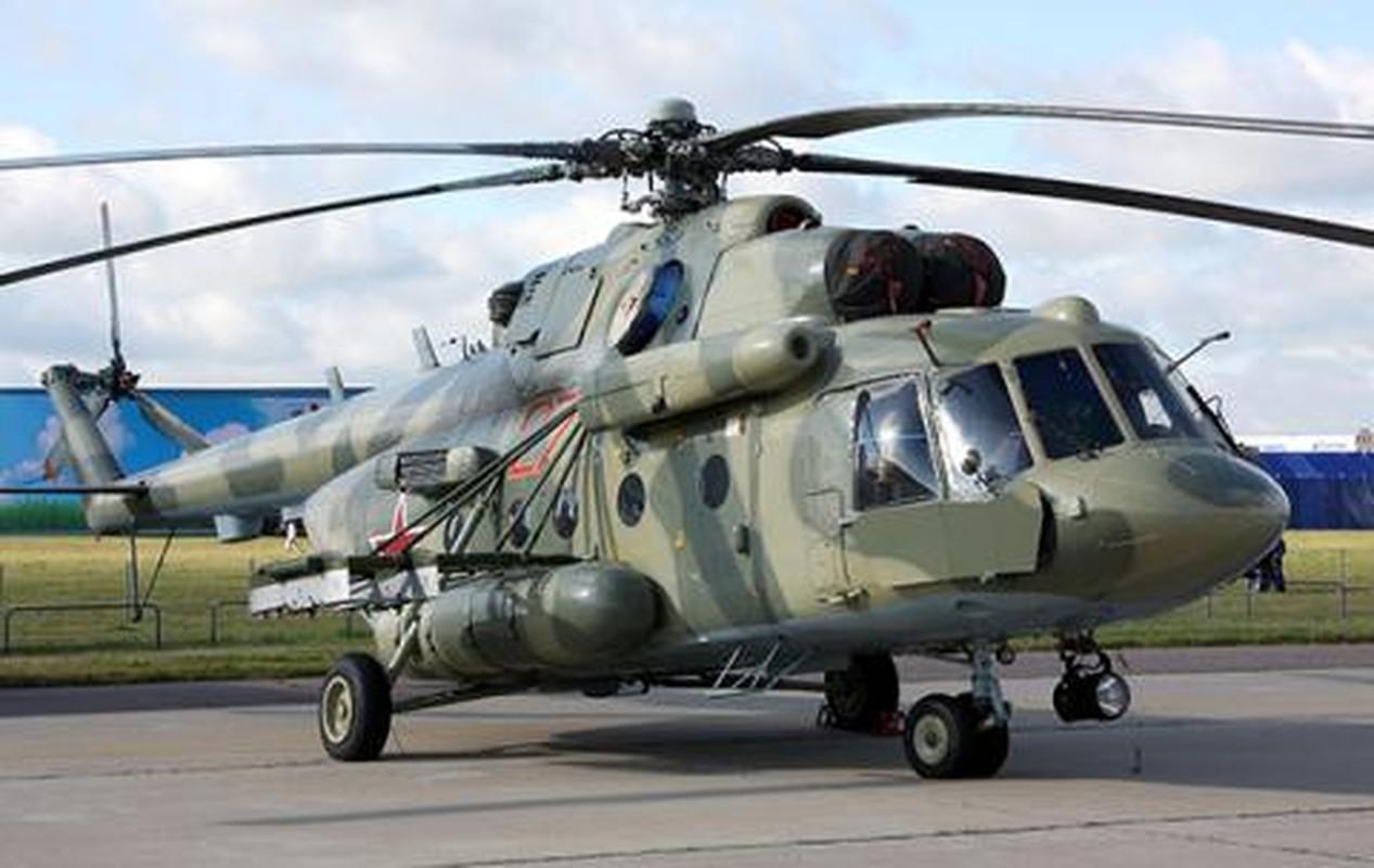 Mi-8 lai roi, to bay thiet mang: Khong quan Nga dang co van de?-Hinh-3