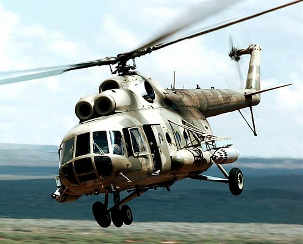 Mi-8 lai roi, to bay thiet mang: Khong quan Nga dang co van de?-Hinh-5